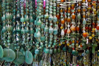 jadeite jade necklace chain pendant
