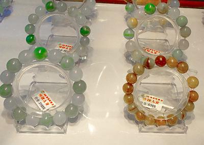 jadeite bracelets