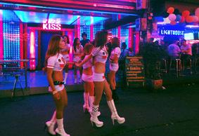 Thailand Nightlife