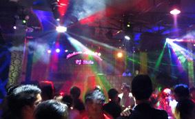 Cambodia Nightlife