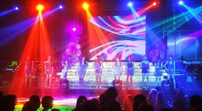 Dannok Thailand Sexy Nightlife