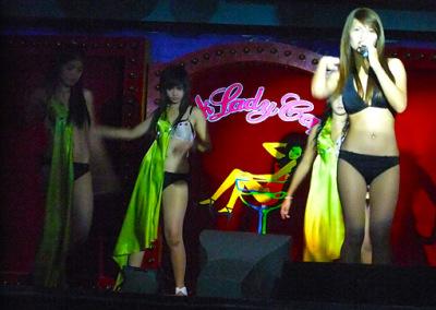 Hat Yai sexy Entertainment