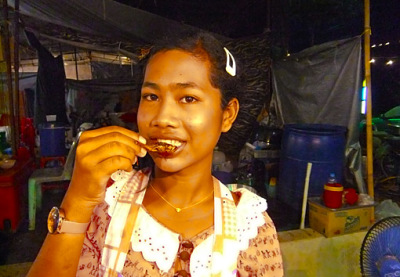 Hat Yai snack at night (2)