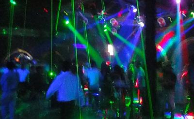 Myanmar Disco