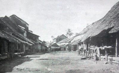 Phuket Tin Mining