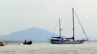 Andaman Sea Cruise
