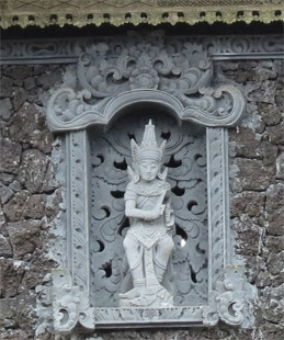 Bali Hindu Temple