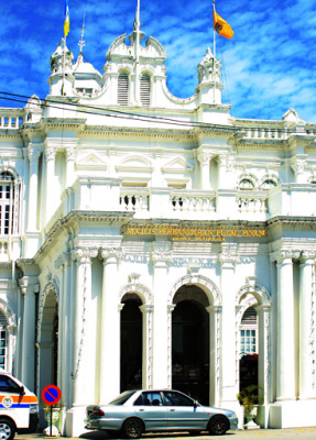 Penang Island City Hall