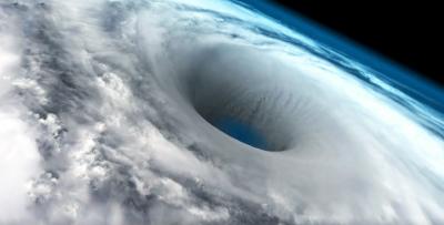 south sea cyclone