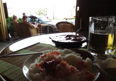 Retirement in Cambodia Phnom Penh
