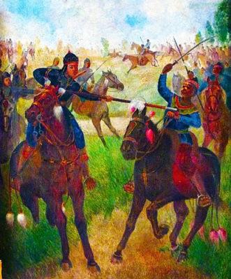 sacking of Ayutthaya (1)