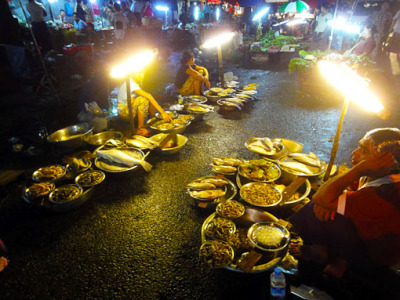 Yangon Street Market (2)