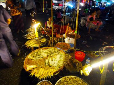 Yangon Street Market (1)