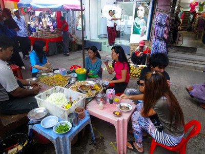 Yangon Street food (3)