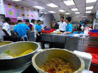 Yangon Street food (2)