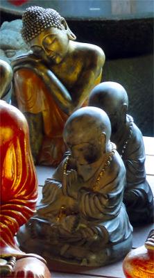 Pretty artwork from Ubud