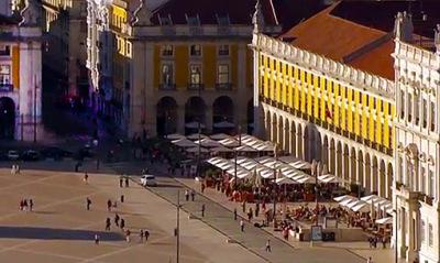 Lisbon  places