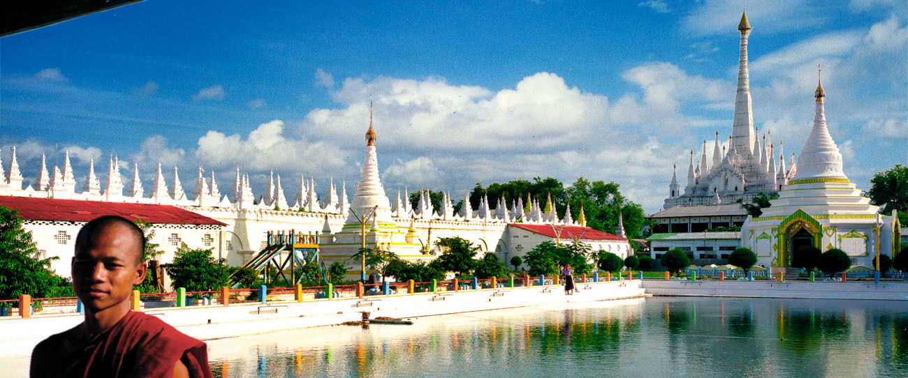 Myanmar Travel Destinations