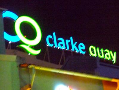 Clarke Quay Singapore (1)
