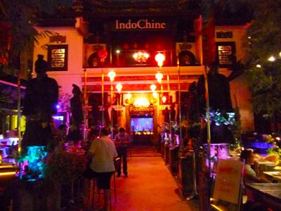 Singapore dinner at Clarke Quay (1)