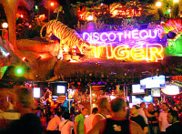 Phuket nightlife Bangla Road
