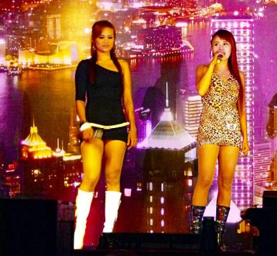 phuket girls