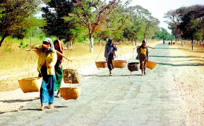 Bagan people
