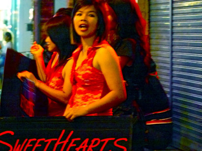 sweethearts of Pattaya