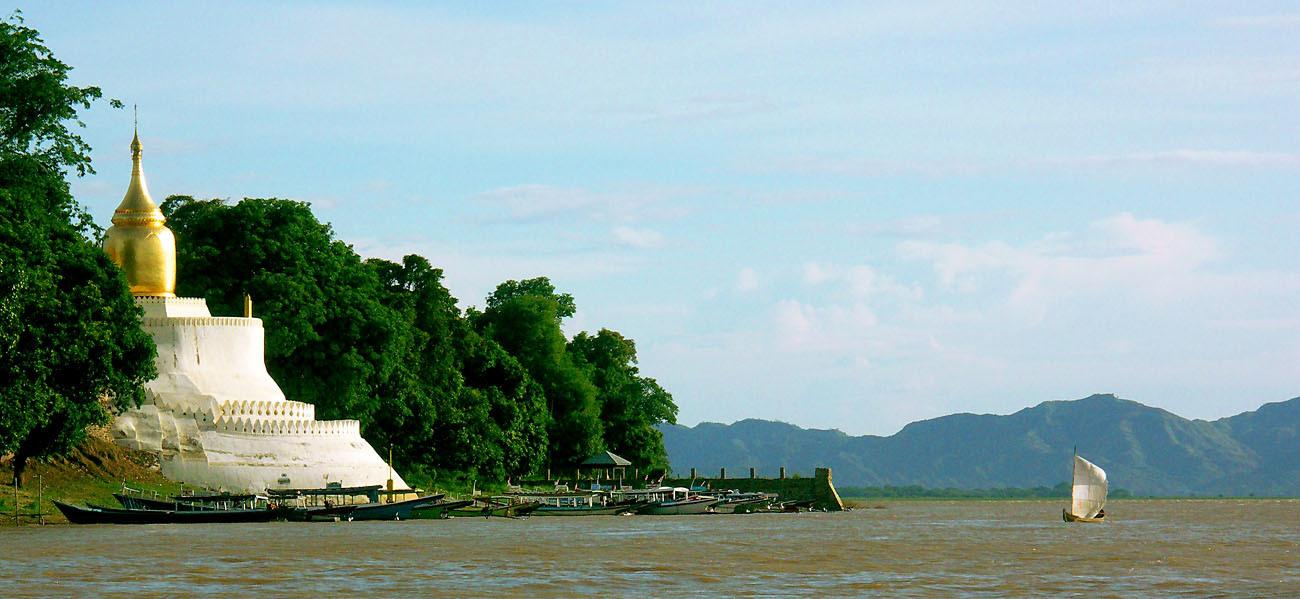 Day tours around Bagan