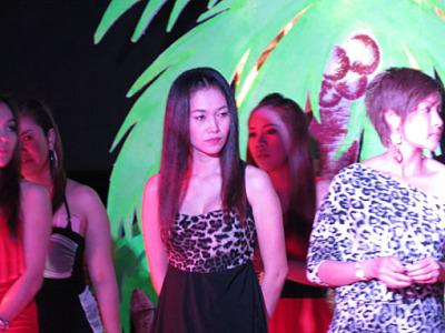 sexy Phuket girls