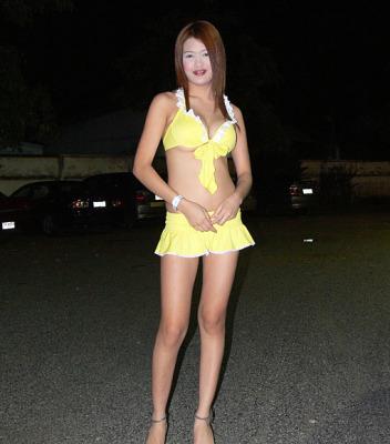 Phuket fun with girls