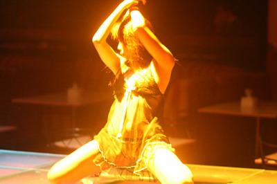 naughty strip dancing