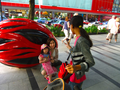 orchard road shopping (2)