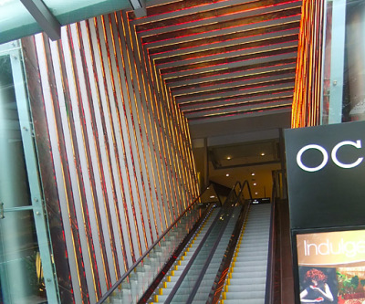 orchard road shopping temple