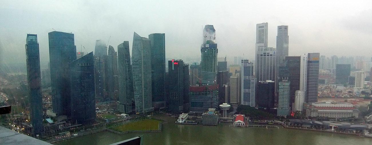 Singapore Office Center