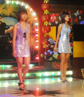 Yangon nightlife girls (2)
