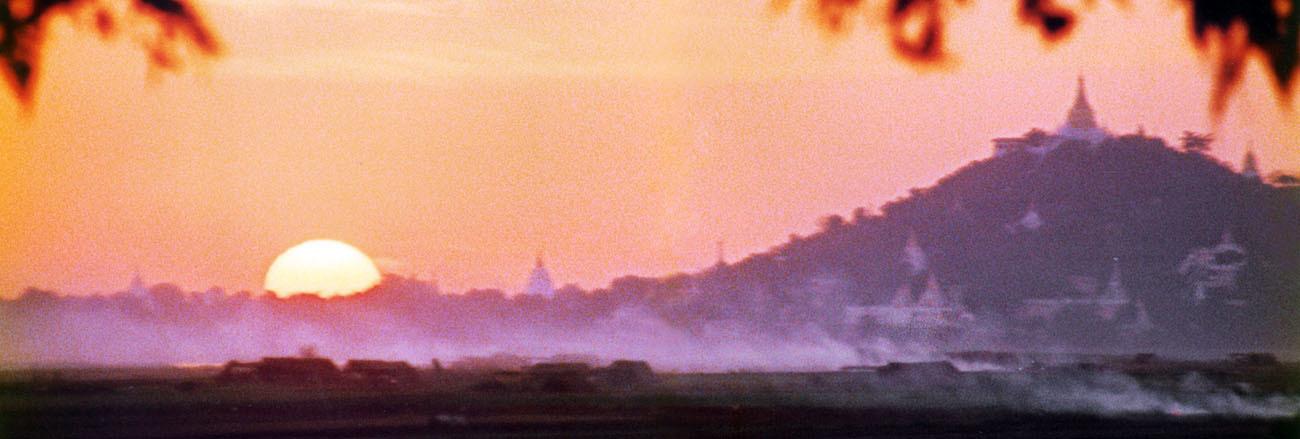 Mandalay Sagaing