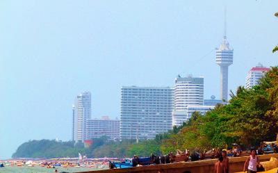 Jomtien Beach (2)