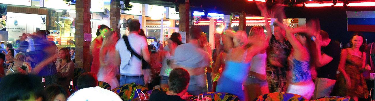 Pattaya City Fun