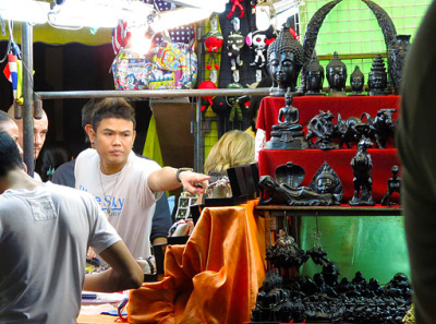 Patpong Bangkok Night Market