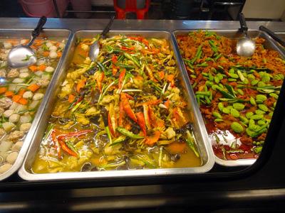 Bangkok Street Food (1)