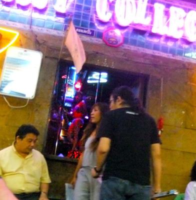 Patong Bangkok Go-Go Bar