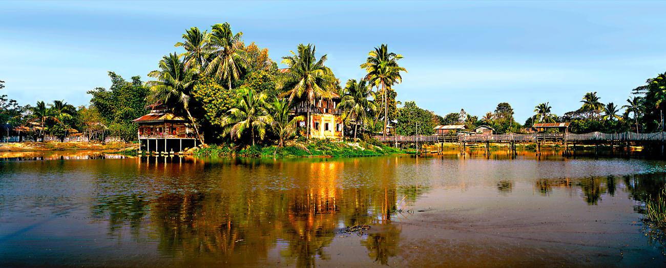 Bago to Yangon
