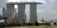 Singapore Sands Hotel Mall & Casino