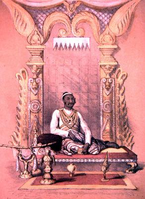 King Mindon