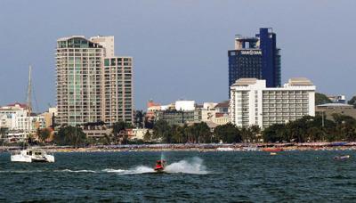 Klang Beach Road
