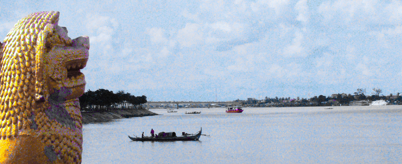 Tonle Sap River