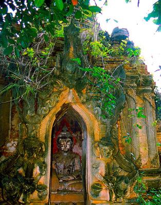 Mandalay to Inle Lake