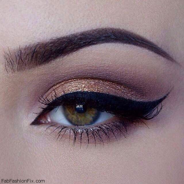 5 Tips for the best Winged Eye-liner