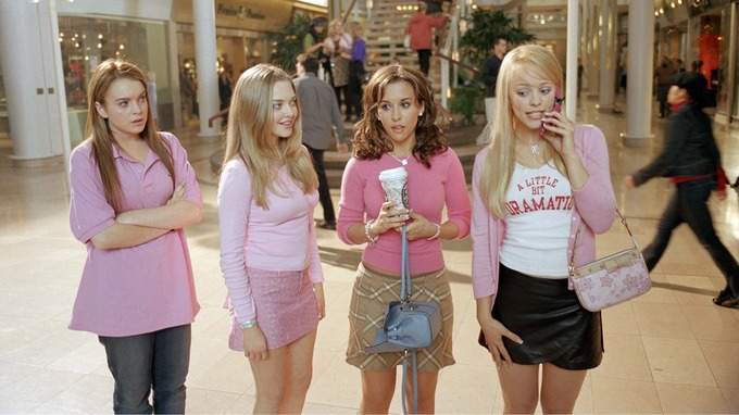 Which 'Mean Girl' are you? - Quiz